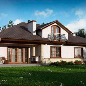дома строительство под ключ проекты и цены