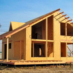 дома из сип панелей под ключ проекты и цены
