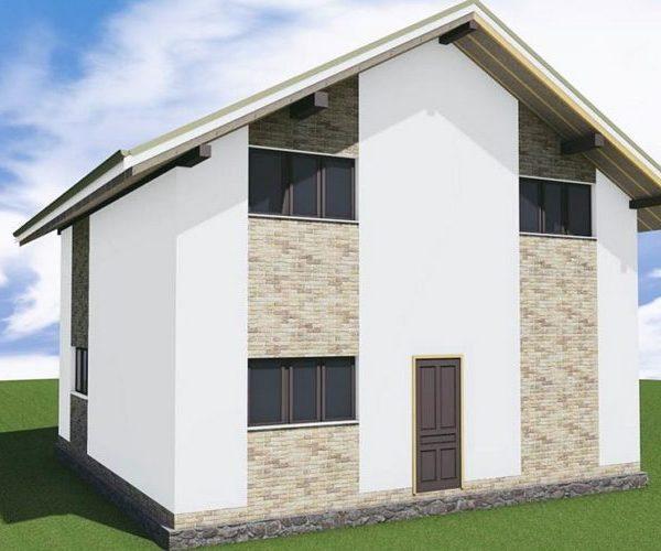 Проектирование дома из газобетона