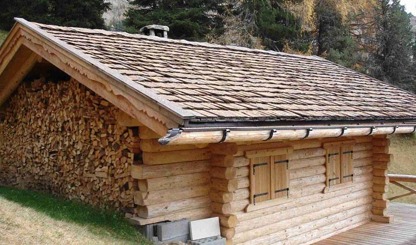 Утепление крыши бани изнутри